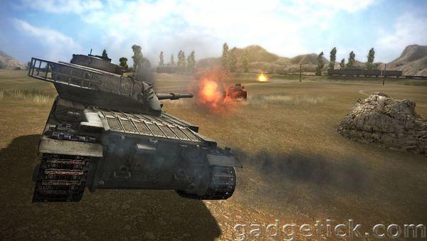 когда выйдет обновление World of Tanks 0.8.1