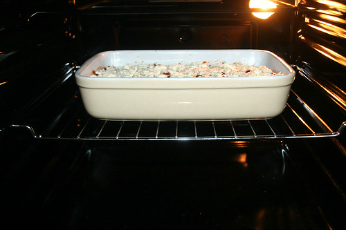 52 - in Ofen geben / put into oven