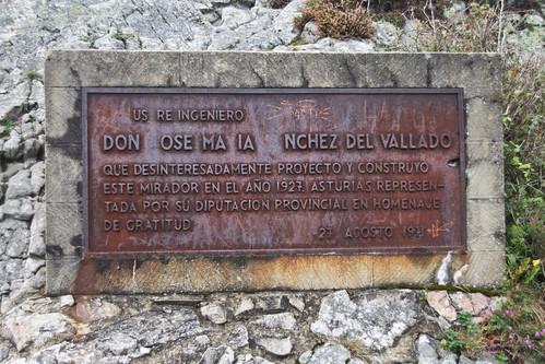 Subida al Fito (Asturias)