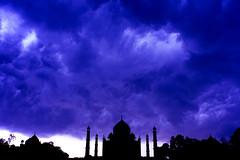Taj Mahal, Rajastan