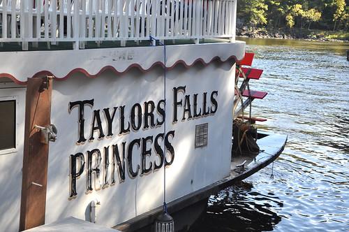 Taylors Falls Princess