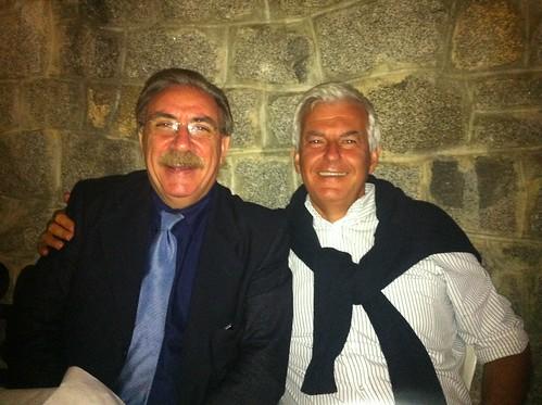 A. Profumo e A. Barone