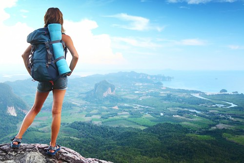 The do's and don't of backpacking