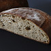 Tempered Miche Crumb