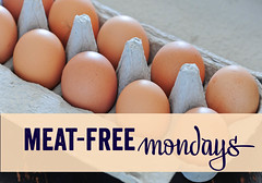 5 meat free mondays