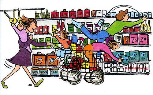 grocery-shopping-kids