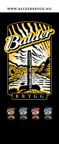 Balder Bryggeri logo