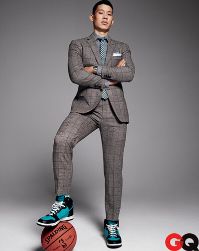 93d7ab4dc Big Sean Models Vests and Jeremy Lin Misses NYC in GQ Magazine ...