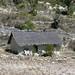 Thatched roof house near Las Palmas; cerca de Las Palmas, Región Mixteca, Oaxaca, Mexico por Lon&Queta