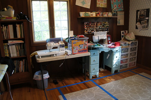 Sewing Room Redo Part 86