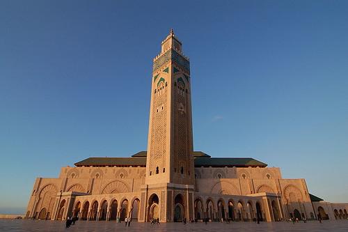 Hasan ii Masjid