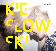 Kieslowski - Křest alba Na nože