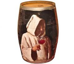 Bodegas Del Fin del Mundo y NQN proponen combinar arte y buenos vinos.