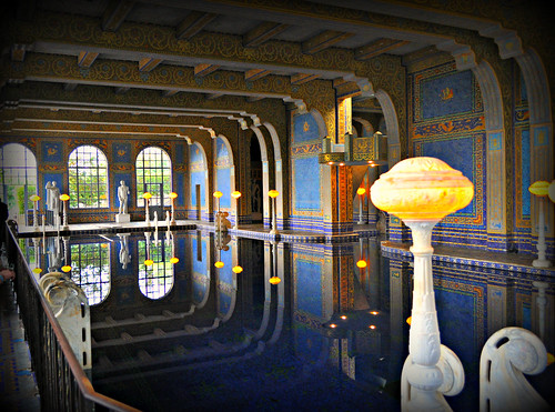 Roman Pool - Hearst Castle [Explored Oct.19th 2012 #178]