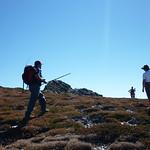 Subida al Pico San Justo - León