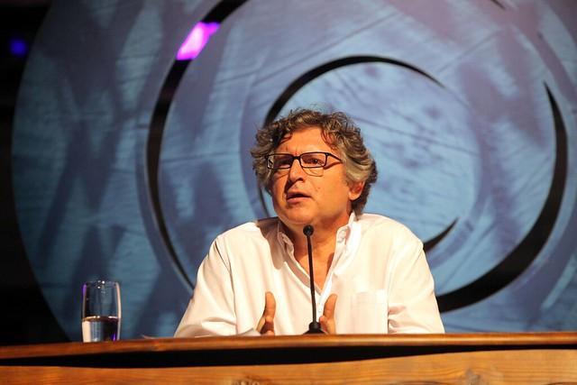 Michel Onfray no Fronteiras do Pensamento São Paulo 2012