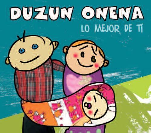 Duzun Onena pdf-a