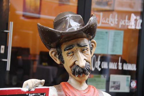 Questionable Cowboy