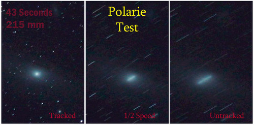 Polarie Test - Telephoto