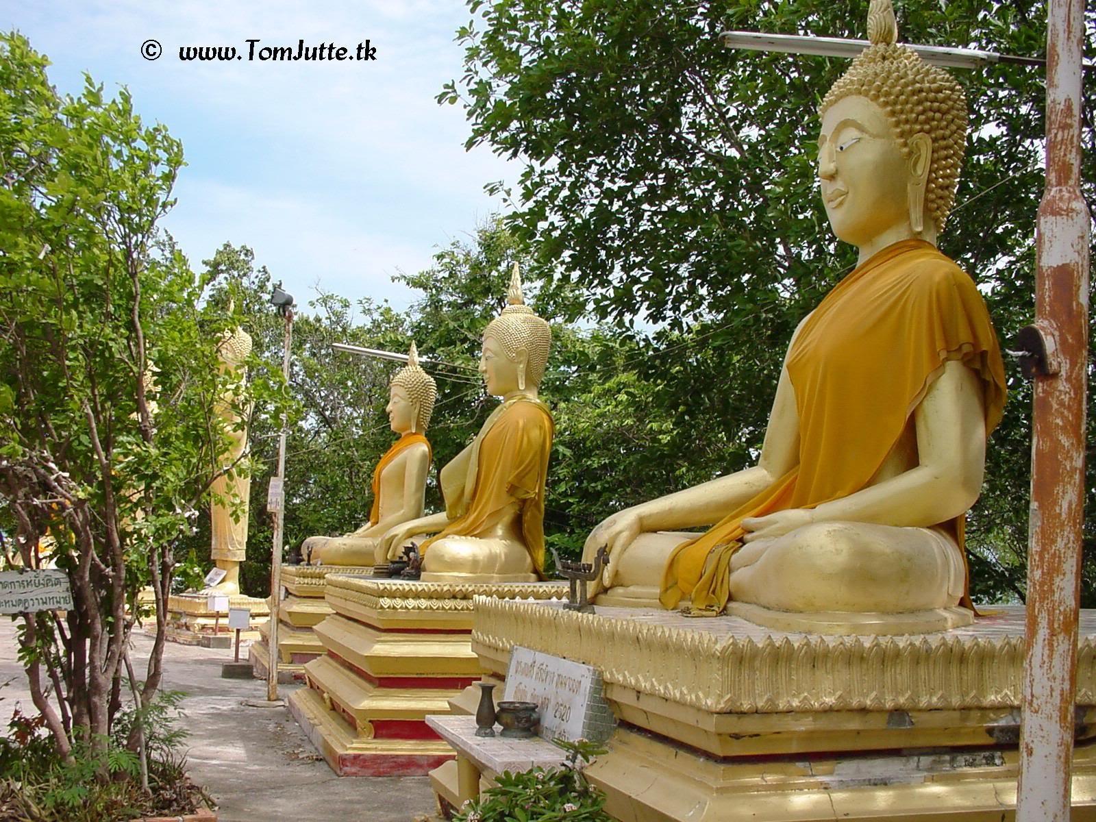 Big Buddha Pattaya Thailand