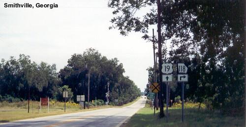 Smithville GA