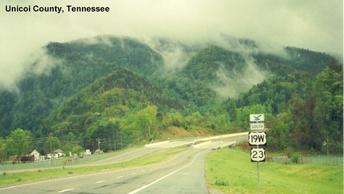 Unicoi County TN