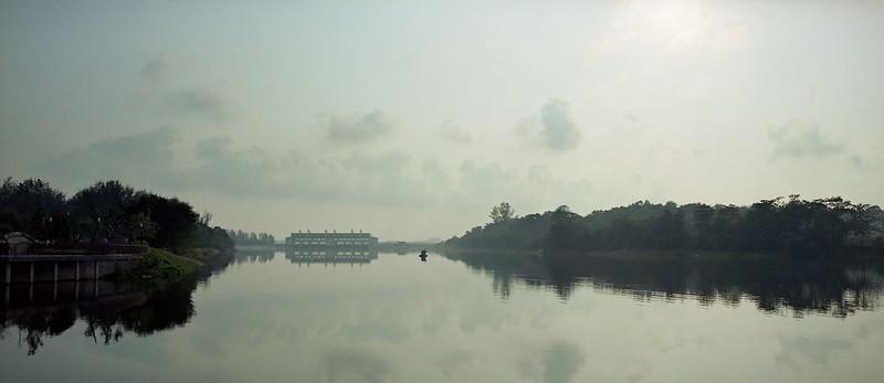 Lorong Halus Wetland Reserve