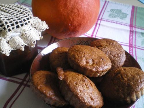 Crochet orange couleur de la carotte de la citrouille for Nourriture poisson rouge carotte