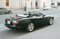 aston martin db7(0.0), aston martin db9(0.0), coupã©(0.0), automobile(1.0), vehicle(1.0), performance car(1.0), jaguar xk(1.0), personal luxury car(1.0), land vehicle(1.0), luxury vehicle(1.0), convertible(1.0), sports car(1.0),