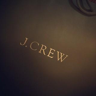 絶対買いたかった物②JCREWの服たち。子ども服も。