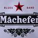 Mâchefer Blues Band