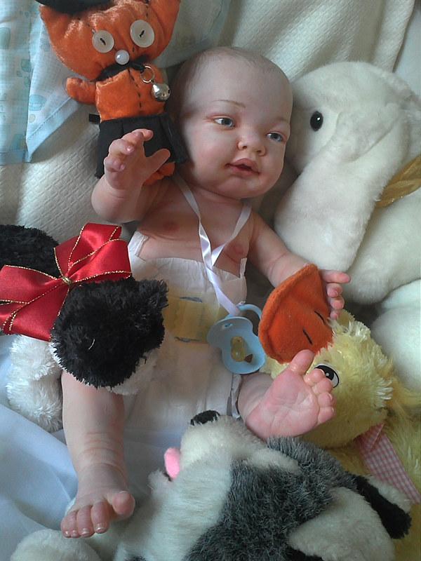 Nurserie Neko doll  8108828693_c465169172_c