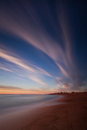 longexposure massachusetts shoreline seashore seacoast daybreak newburyport plumisland bigstopper