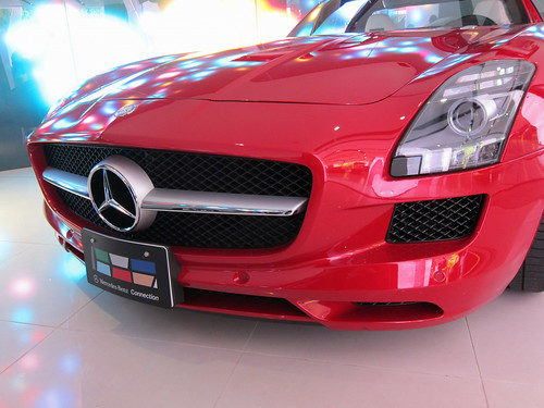 Mercedes Dealer Near Beach Blvd La Mirada Ca