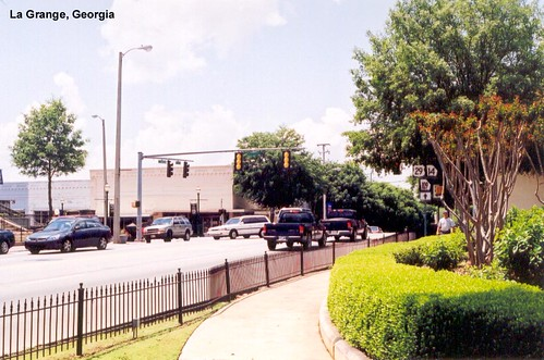 La Grange GA