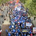 Thousands march against austerity