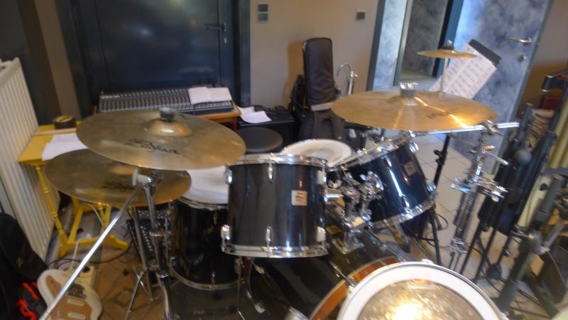 vervangen dixon snare drum 12 inch