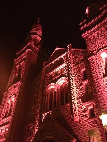 Nuit Blanche Ottawa 2012. Image by: Ben Halsall