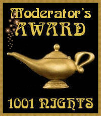 1001 Nights Award