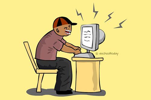 cybermobbing opfer beispiele