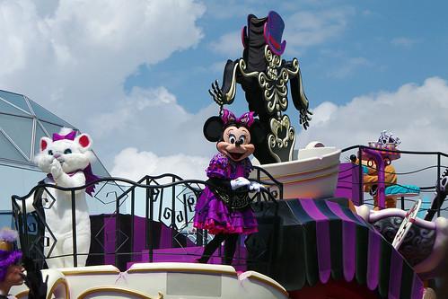 TokyoDisneyland-DisneyHalloween2012-07