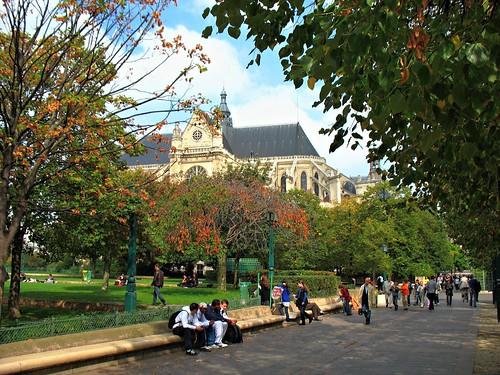Paris (c2011, FK Benfield)