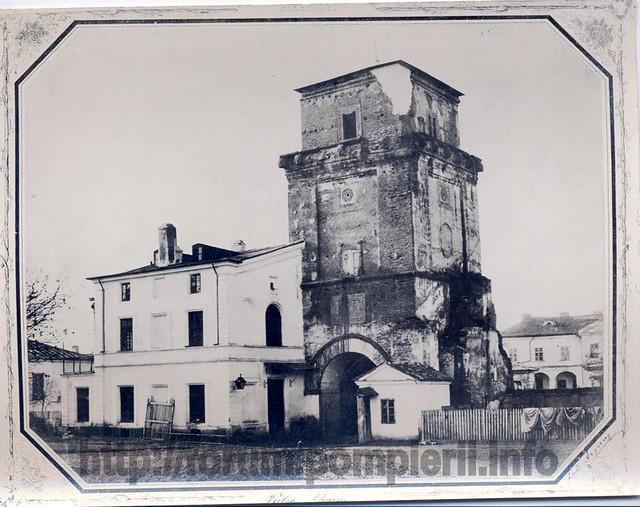 Turnul Coltei
