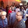 Break time at #tedxmid by faz the persian