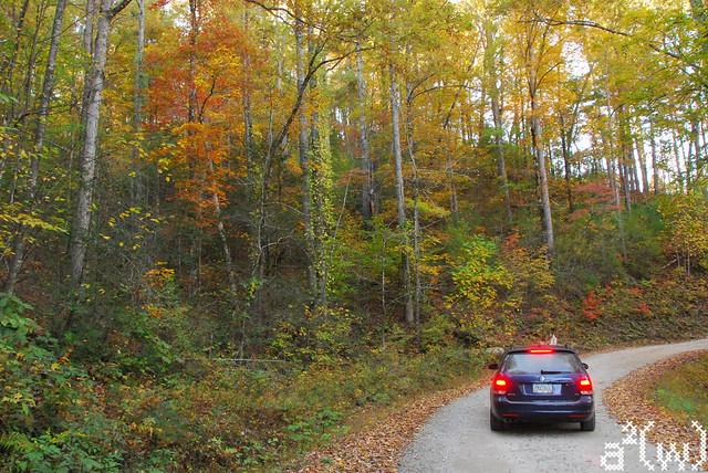 Fall drive 2012-13