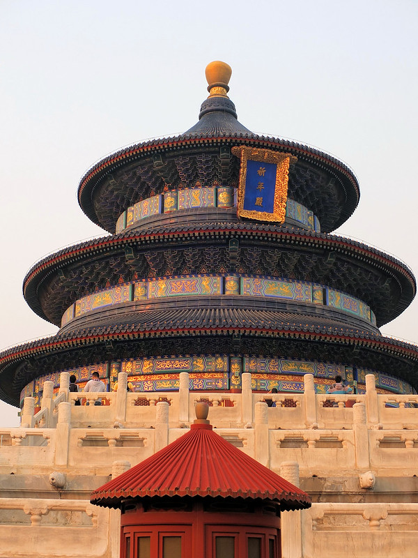 How To Get To The Temple Of Heaven By Subway The Travel