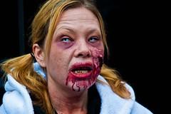 Proper Zombie Look