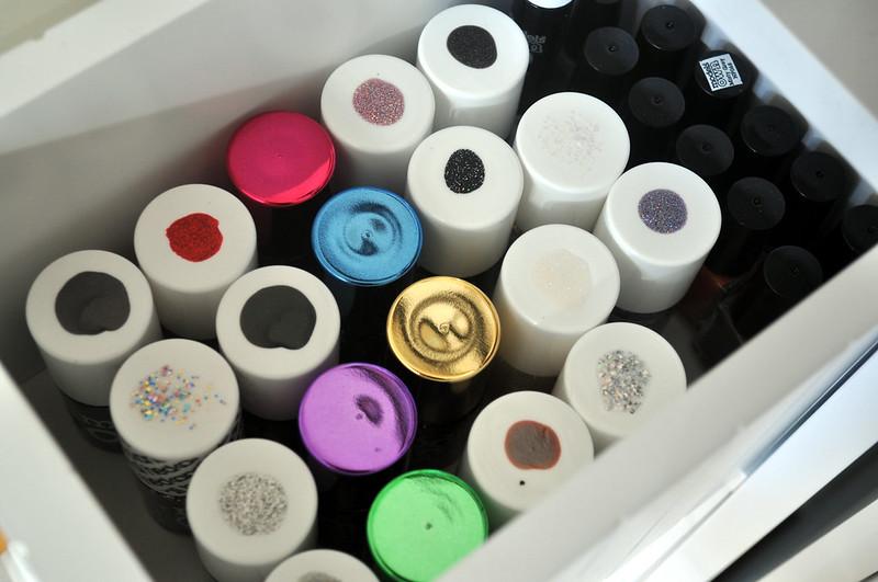 nail polish storage 13