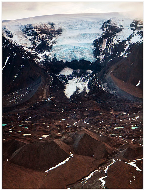 Glacier Retreat