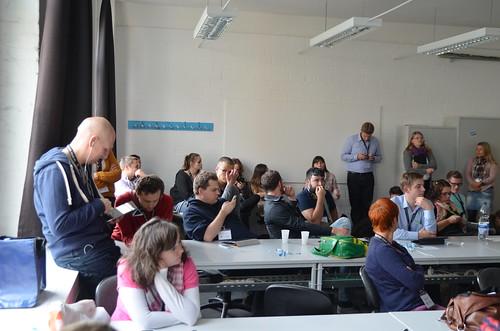 5. CommunityCamp Berlin